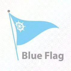 Blue Flag logo $269