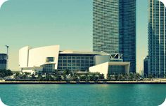 Arena Downtown Miami