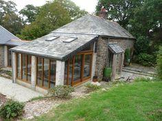 Barn Conversion - granny flat idea