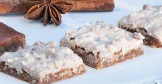 Zimt-Crisp-Kekse sind nicht nur zur Adventszeit eine leckere Knabberei!