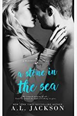 Read A Stone in the Sea Book Online by A. Jackson on Romance New York Times, Book Series, Book 1, Al Jackson, Good Books, Books To Read, It Pdf, Indie, Book Boyfriends