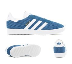 Gazelle Perforated Trainer