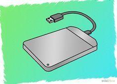 Comment faire pour transférer des données entre deux disques durs... 4 méthodes...