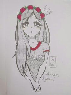 The roses cartoon drawings, cartoon girl drawing, anime drawings sketches, oc drawings, Anime Drawings Sketches, Art Drawings Sketches, Anime Sketch, Pencil Drawings, Eye Sketch, Cartoon Sketches, Cartoon Girl Drawing, Manga Drawing, Girl Cartoon