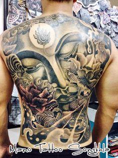 Mano Tattoo Songkhla