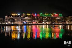 Neon, Urban Exploration, Tobias, Copenhagen, Explore, Night, Places, Travel, Inspiration