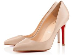 Les Nudes by Louboutin