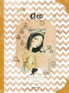 La reina de Egipto, Cleopatra (69 a.C.-30 a.C.) tuvo una vida interesante y complicada pues, aunque tuvo poder, siempre estuvo empañado por sus problemas familiares y personales. A través de su biografía conocemos también al personaje de Julio César y algunos momentos clave de la época. http://rabel.jcyl.es/cgi-bin/abnetopac?SUBC=BPSO&ACC=DOSEARCH&xsqf99=1842827