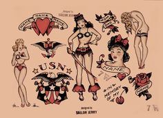 Sailor Jerry Flash