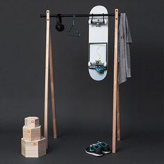 Diskretes Design für klare Ordnung - Design von Norman Copenhagen