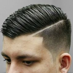 cool-hairstyles-for-men-Side-Part