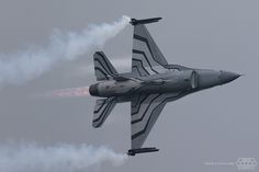 F-16AM Belgian Air Force Solo Display