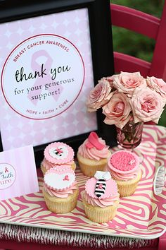 Beautiful Breast Cancer Awareness Printables! {by @Heather - Chickabug} #cancer #printables #howdoesshe