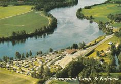 Sandgrunn camping, Skarnes Normann Golf Courses, Camping, River, Outdoor, Campsite, Outdoors, Outdoor Games, The Great Outdoors, Campers