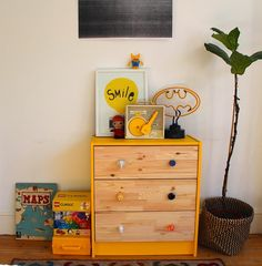Interiors: an easy ikea chest of drawers hack oyster and pearl uk / bristol Ikea Chest Of Drawers, Hacks Ikea, Kids Dressers, Ikea Kids Dresser, Diy Dresser Makeover, Ikea Furniture, Furniture Stores, Dresser As Nightstand, Boy Room