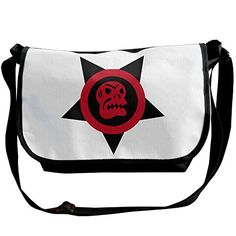 Oingo Boingo Dead Man's Party Men Women Tour Shoulder Handbag Messenger Bags >>> Read more reviews of the product by visiting the link on the image.