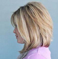 15 Medium Bob Haircuts | Bob Hairstyles 2015 - Short Hairstyles for Women