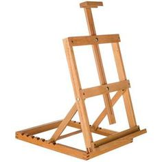 What Easel Suits You? An Easel Is Probably The Biggest Investment You Will  Need To Make As An Artist, So Make Sure You Make The Right Decision.
