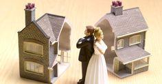10 coisas que você pode aprender com um casamento fracassado