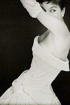 1950's Photography by Henry Clarke