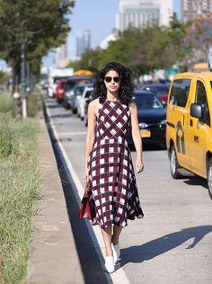 Paquita feelings: a botinha branca é a nova queridinha do street style!