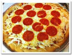 #glutenfree #pizza. you can use this pizza crust recipe for taco pizza as well OR just buy some Bobs Red Mill Pizza Crust Mix.