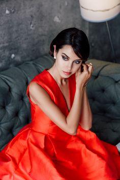 Moda, Belleza y Lencería. : Foto