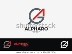 Find Initial Letters Ga Logo stock images in HD and millions of other royalty-free stock photos, illustrations and vectors in the Shutterstock collection. Initials Logo, Monogram Logo, B Letter Design, Lettering Design, Logo Design, Company Names, Company Logo, Professional Fonts, Design Fails