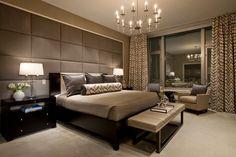 La renovación de su dormitorio con las tendencias populares de 2014