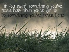 Google Image Result for http://cdn.quotesnsayings.net/wp-content/uploads/2012/07/If-you-want-something-youve-never-had.jpg