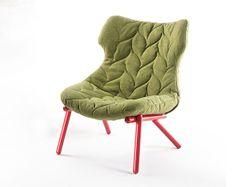 Patricia Urquiola Foliage chair