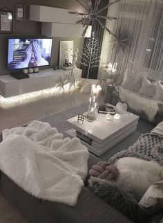 48 Most Popular Living Room Design Ideas for 2019 Images Part living room decor; living room designs room designs modern 48 Most Popular Living Room Design Ideas for 2019 Images Part 44 Living Room Decor Cozy, Living Room Modern, Home Living Room, Small Living, Living Room Goals, Small Apartment Living, Barn Living, Romantic Living Room, Bohemian Living