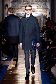 Valentino Autumn (Fall) / Winter 2013 men's