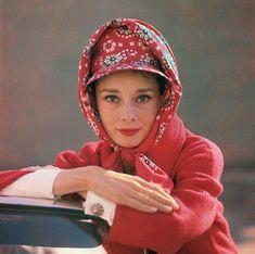 Audrey Hepburn - l'album del fan club
