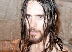 Jared Leto (by Terry Richardson)