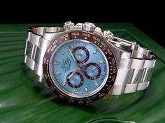 永生名錶珠寶交流中心-ROLEX 勞力士 DAYTONA 116506 宇宙計時型 迪通拿 鉑金 PT950 計時碼表 40mm 自動腕錶 <錶友珍藏新品> 最新款