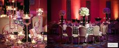 Lauren and Jared Wedding at Fontainebleau Miami Beach #Decor #SomethingBleau #Miami #Fontainebleau #HotelWedding