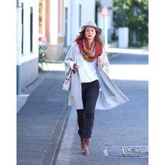 Merci liebe Jeannette! Schönes Herbststyling - danke das unser Loevenich Hut mit dabei sein durfte.  Mehr über Jeannette und ihren Blog findet ihr hier: http://rimanerenellamemoria.blogspot.de/