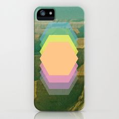 "Boards of Canada – ""Tomorrow's Harvest"" by Tim Lukowiak iPhone & iPod Case by Consequence of Sound - $35.00"