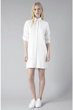 27 Throw-On-And-Go Dresses For Your 9-To-5 #refinery29  http://www.refinery29.com/work-dresses#slide-9  ...