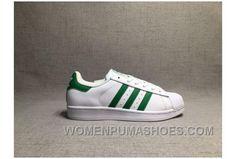 Adidas Superstar 80s svart