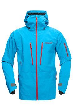 "Norrona Men's Lofoten Gore-Tex Pro Shell Jacket - £460  ""Yet another fantastic product from Norrona"""