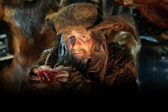 We've got a massive collection of golden hour glimmering Hobbit pictures that are sure to get you excited to return to Middle Earth. Plus the first real look at Radagast the Brown — played by Doctor Who's Sylvester McCoy! Gandalf, Legolas, John Howe, Radagast The Brown, Journey 2012, Sylvester Mccoy, Hobbit An Unexpected Journey, Jackson, November