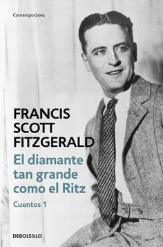 el diamante tan grande como el ritz (cuentos 1)-francis scott fitzgerald-9788466331371
