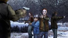 1920x1080 px the walking dead season 2 picture for mac computers by Reeves Robin