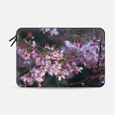 Garden pearl - Macbook Sleeve