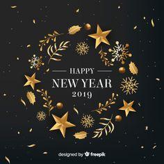 Sasha Talks: Happy New Year! Happy New Year Images, Happy New Year Wishes, Happy New Year 2019, New Year 2020, New Years Eve, New Year Wallpaper, Wallpaper Pictures, New Years Background, Perfect Word