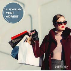 Onur Park Life'ın açık hava mağaza konseptinde sunulan seçkin markalarından alışveriş yapmanın keyfini yaşayacaksınız.