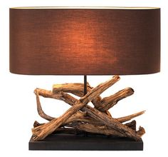 The Maya Branch Lamp from Urban Barn is a unique home décor item. Urban Barn carries a variety of Lighting and other  Accents furnishings.