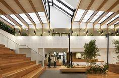 Imagem 9 de 16 da galeria de Centro Médico de Primeiros Socorros de Ballarat / DesignInc. Fotografia de Dianna Snape